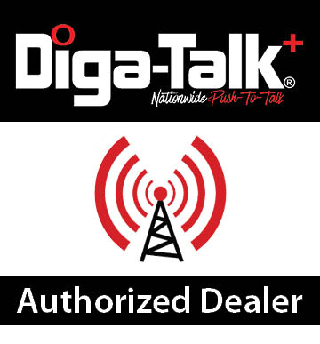 Authorized Digitalk Dealer Logo